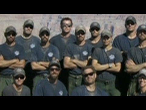 19 firefighters die in Arizona blaze