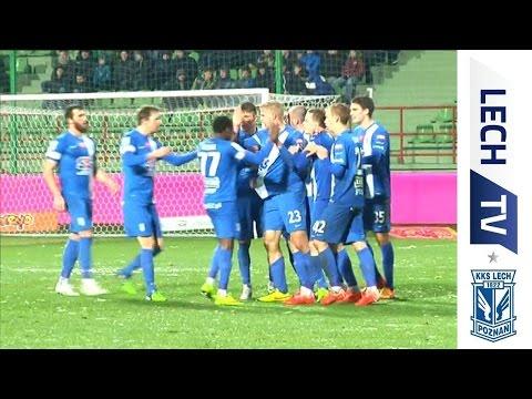 Lech zagra w finale Pucharu Polski