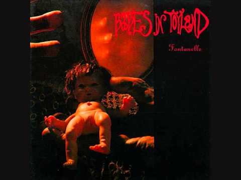 Babes In Toyland - Short Song