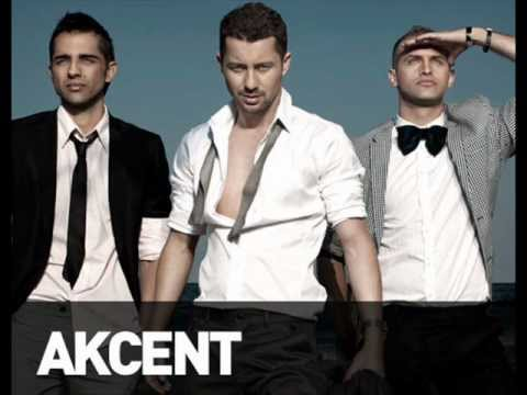 Akcent - Kylie (Lets go out and dance) +LYRICS