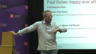 LSE Events |  Paul Dolan: happy ever after