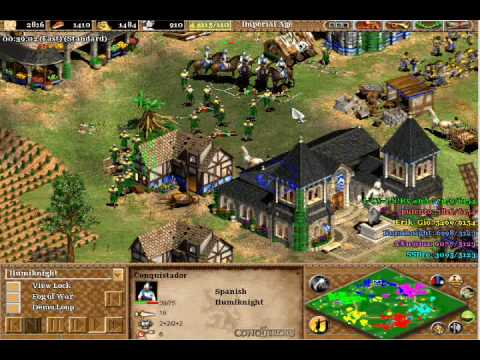 Descargar Age Of Empires 2 The Conquerors Full en 1 Link