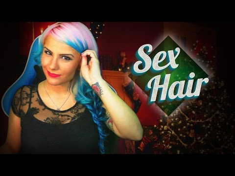 Sex Hair (warning: girly Video) video