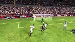 FIFA 13 legendary Messy Goal