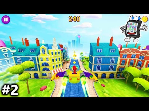 LEGO FRIENDS Heartlake Rush App #2   NEUER CHARAKTER ANDREA   Spiel mit mir Games