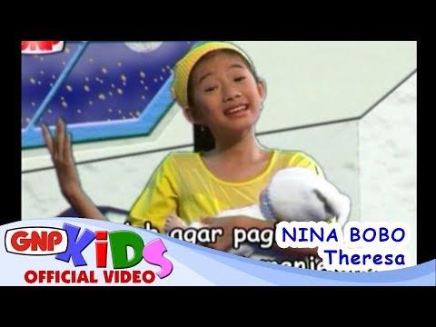 Nina Bobo - Theresa (echa) (official Video) video