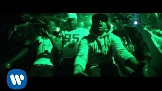 Video: DJ Scream Ft. Que, Waka Flocka Flame, Gunplay & Tracy T  -  Always
