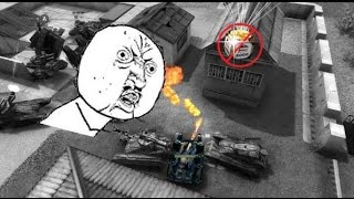 Tanki online Birthday 6 - Gold Box Fails