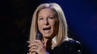 """Barbra Streisand: """"I don"""