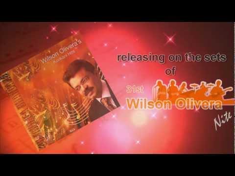 Oh Mhojea Bhangara- Wilson Oliveras Konkani Hits Vol 6