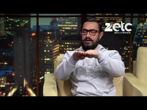 Aamir Khan On Dangal Director Nitesh Tiwari & His Fat To Fit Video thumbnail