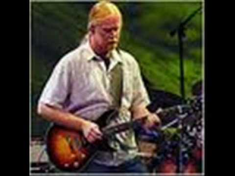 Jimmy Herring playing Time is Free solo, with Col Bruce Hampton ,
