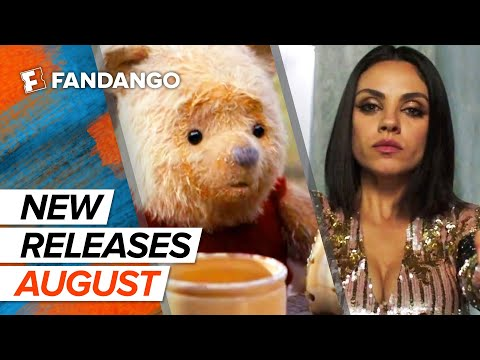 Movies Coming Out in August 2018 | Movieclips Trailers