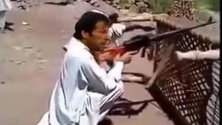 Imran KHan VS Nawaz Shareef  Funny video