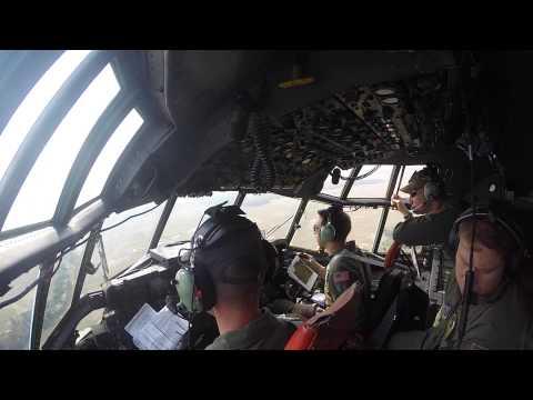 LCLA Bangladesh Air Drop