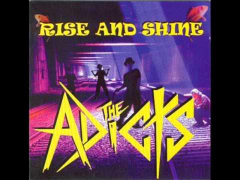Adicts - Shiney Shiney
