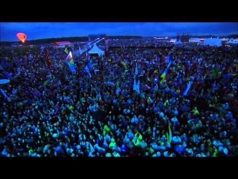 Би-2 - Нашествие 2011 (full concert) (live)