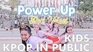Download Lagu [KPOP IN PUBLIC CHALLENGE] Red Velvet (레드벨벳) _ 'Power Up' Dance Cover by CUPCAKE from Indonesia Gratis STAFABAND