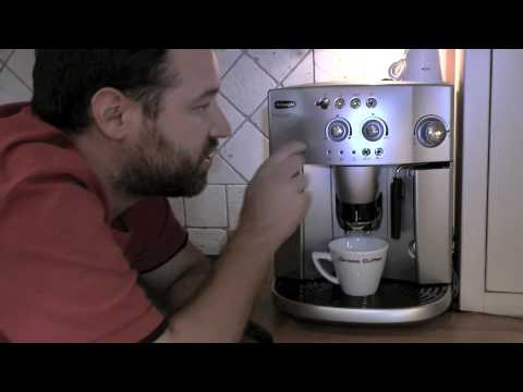 My Delonghi Coffee Maker Leaks : Delonghi Magnifica - Repair leak - Not Making Espresso Shots How To Save Money And Do It ...