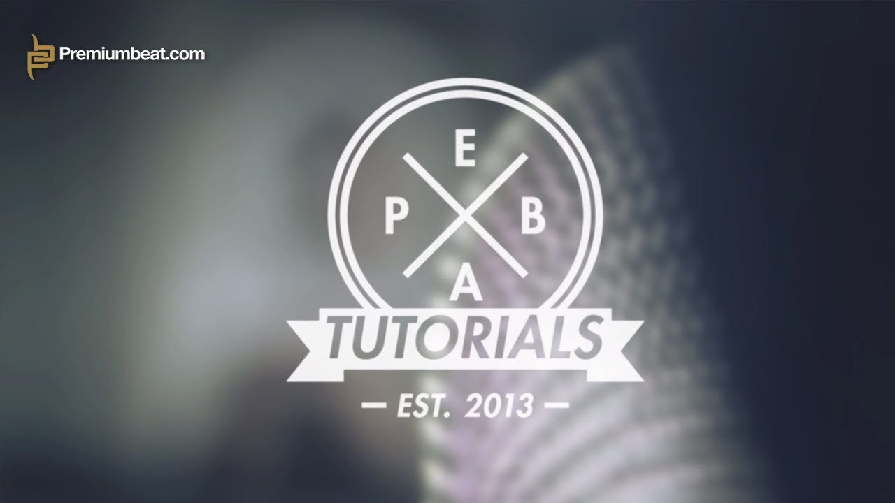 video tutorial hipster logos amp badges in after effects
