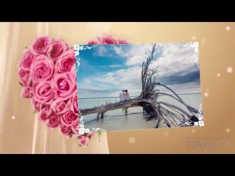 Ann & Glenn's - Freeport Bahamas Wedding 2016