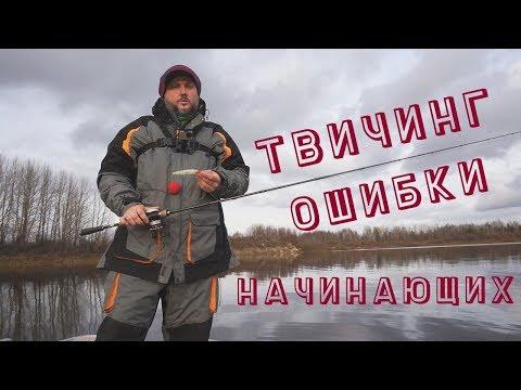 ловля судака на жерлицы на водохранилищах