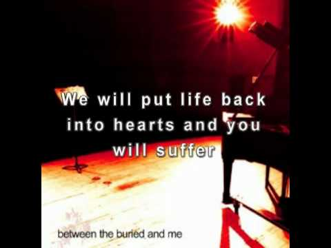 Between The Buried And Me - Use Of A Weapon