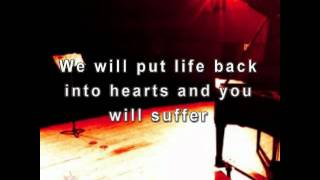 Watch Between The Buried  Me The Use Of A Weapon video