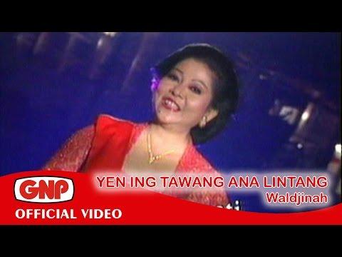 Yen Ing Tawang Ana Lintang - Waldjinah O