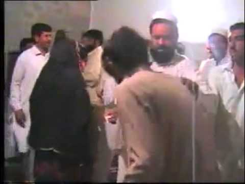 Best Funny Pashto Wedding Dance.flv video
