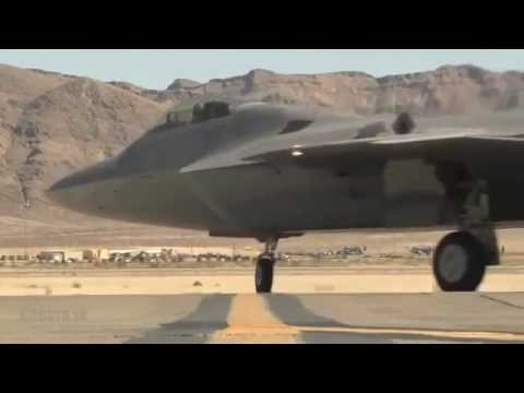 F-22 Raptor sees First Combat in Syria against ISIS