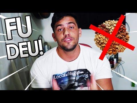 DIETA: NÃO FAÇA ISSO, VOCÊ VAI SE ARREPENDER! ❌❌