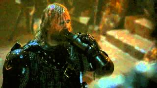 Sandor Clegane - Fuck Joffrey, Fuck the King - Game of Thrones 2x09 (HD)