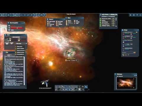 Dark Orbit ☆FŁΔΜΔ☆ Scoremageddon españa 4 vengeance
