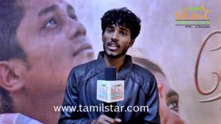 Govind At Thaen Mittai Movie Audio Launch
