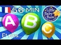 Ballons ABC | Et encore plus de comptines | LittleBabyBum!