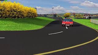 LFS HONDA S2000 MOTORLU TOFAŞ DOGAN/ŞAHİN DRİFT+SPİN+YAN ATMA + GOBEKTE DONME + SIFIR CİZME