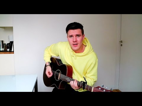 Dadson - Without You | Avicii (Cover)