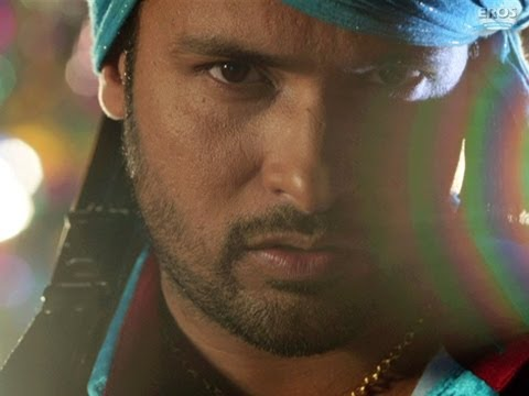 Wish Amrinder Gill 'A Very Happy Birthday'!