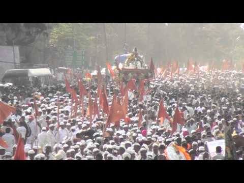 Tukaram Maharj Palkhi | MPC News | Pune | PimpriChinchwad