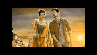 Jilla - Kandangi Kandangi Lyrics | Jilla | Sung By Vijay & Shreya Ghoshal