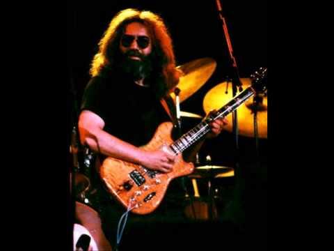 Jerry Garcia Band - Keystone Palo Alto, Palo Alto, CA  11 3 78