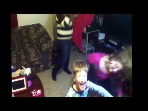 My Sisters And My Brother Having Fun video