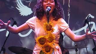 Moneva - I am Changing (Jennifer Hudson 'Dreamgirls')