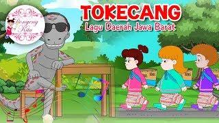 Download Lagu TOKECANG | Lagu Daerah Jawa barat | Budaya Indonesia | Dongeng Kita Gratis STAFABAND
