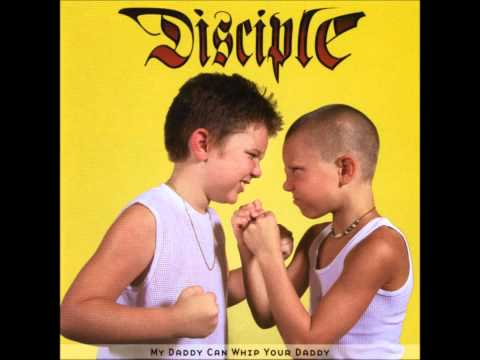 Disciple - Easter Bunny