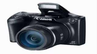 Information of Canon PowerShot SX400 Digital Camera 16.0