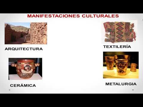Cultura Wari - Así se hizo el Perú