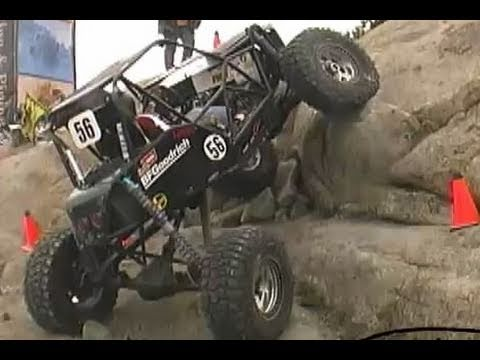 007 Raw 4x4 Rock Crawling Buggies &amp; Jeep