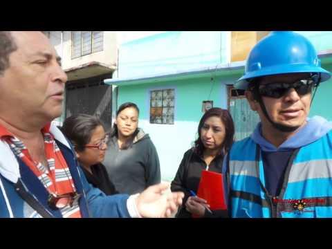 ANUEE - CONTRATISTAS DE LA CFE QUIEREN CAMBIAR LA RED ELÉCTRICA